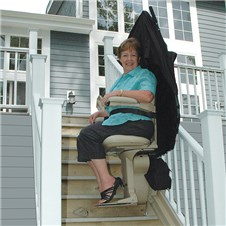 sale price outdoor exterior elite sre2110 outside stairchairs