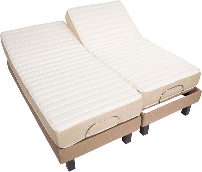 Model HP High Profile Electropedic Adjustable Bed Mattress